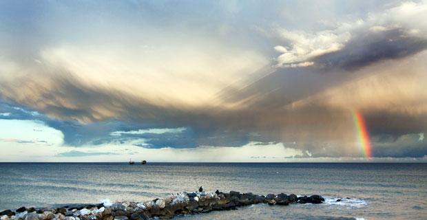 Costa del Sol Rainbow