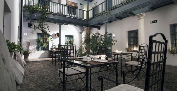 Azahar Restaurant, Seville