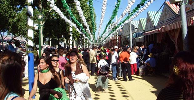 Seville Spring
