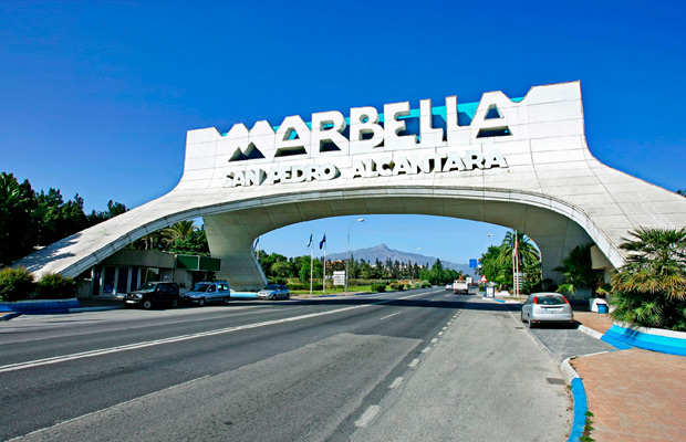 Car Rental Marbella Airport