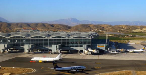 Aeroporto Alicante : Car hire alicante airport alc aurigacrown